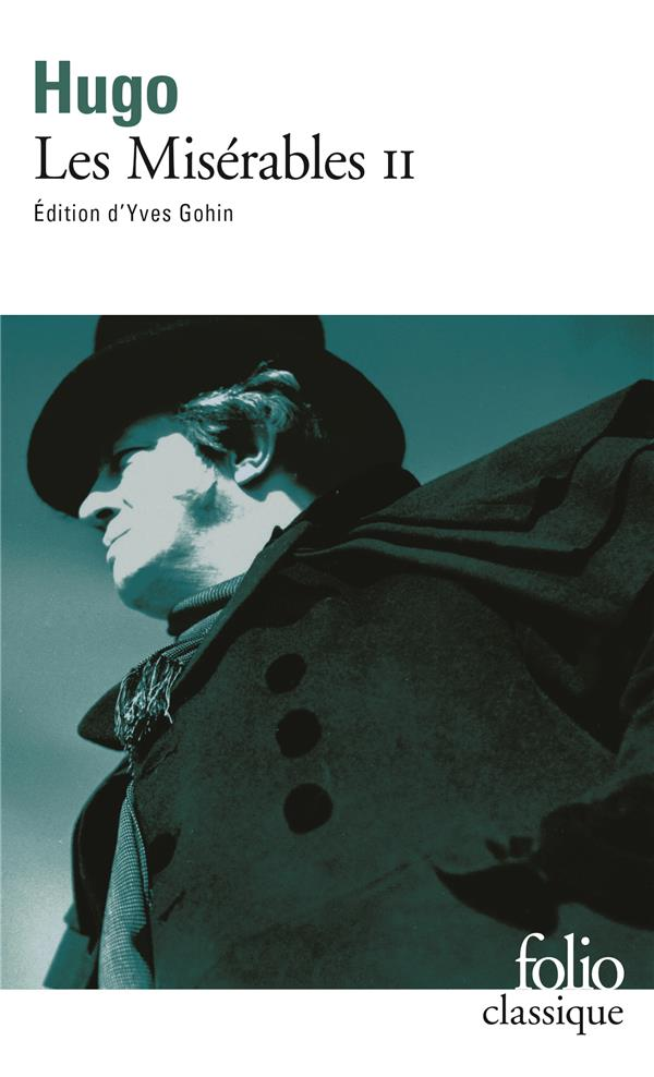 LES MISERABLES (TOME 2)